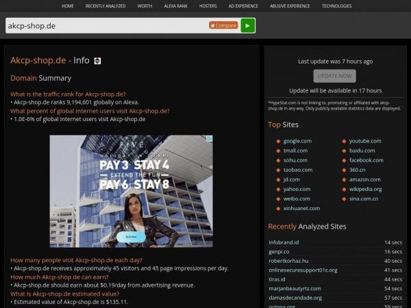 akcp-shop.de.hypestat.com