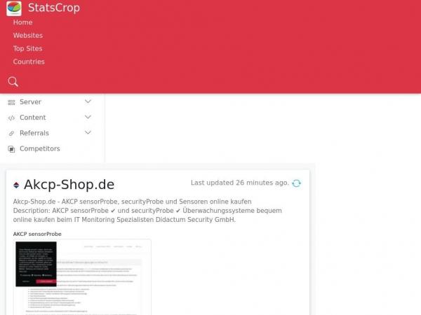 akcp-shop.de.statscrop.com