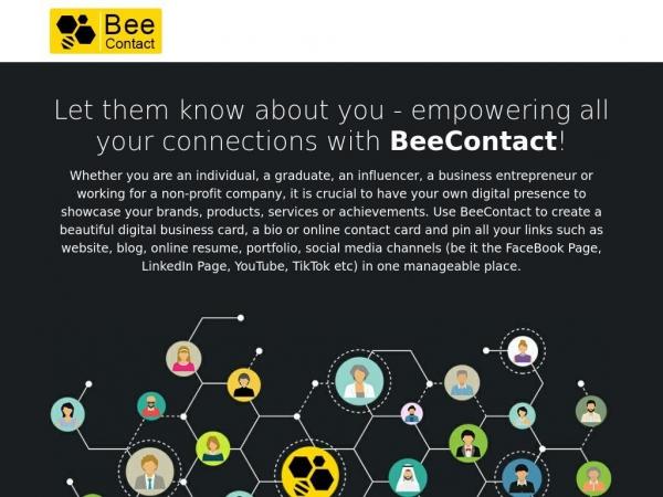 beecontact.net