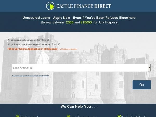 castlefinancedirect.co.uk