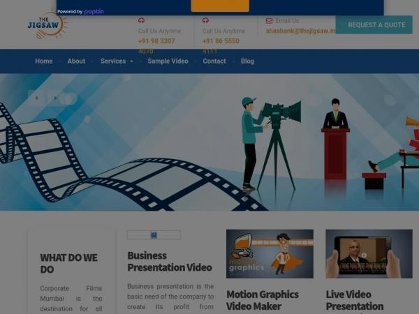 corporatefilmsmumbai.com