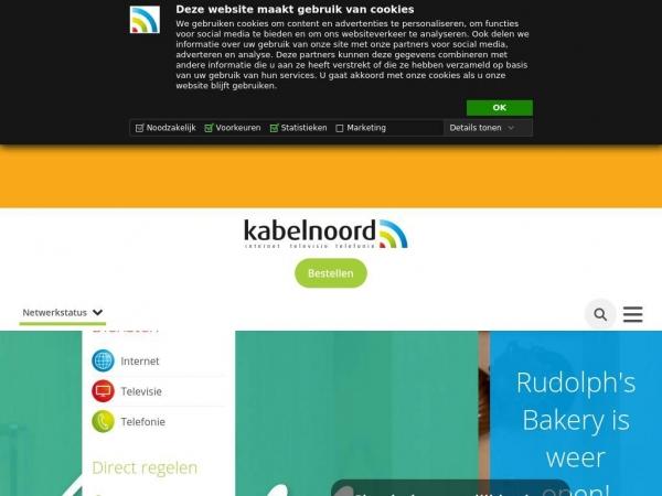 kabelnoord.nl
