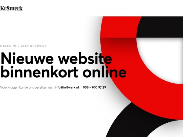 kr8werk.nl
