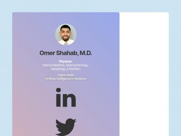 omershahab.com