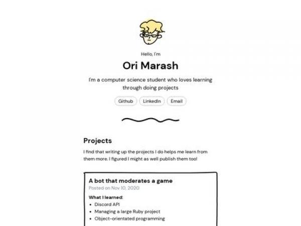 orimarash.com