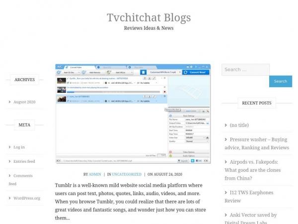 tvchitchat.net